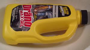 Drano Wont Unclog Kitchen Sink by I Can U0027t Believe This Stuff Works How To Unclog Your Sink Drain