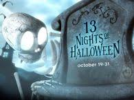 31 Days Of Halloween Amc by A Rundown Of The Schedule For Syfy U0027s Annual