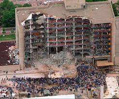 AP Was There: Original AP Report Of Oklahoma Bombing - The San Diego ... Moving Truck With Ramp Stock Photos Rentals Budget Rental Hand Trucks Supplies The Home Depot Adams Rving Adventures Oklahoma City National Memorial Museum Delivery Companies Movers Shipping Goshare Ap Was There Original Report Of Bombing San Diego Penske Reviews Copied From An Original At History Center Www Ryder Truck Fbi Agent Seen Dtown Editorial Photo Cover Story Vancouver Offers A Wide Range Acvities For Any Prospective Capps And Van
