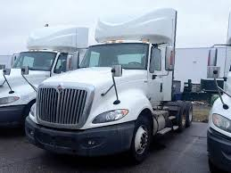 2011 International ProStar+ (Plus) Day Cab Truck For Sale | South ...