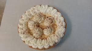 Pumpkin Chiffon Pie With Cool Whip by Coco U0027s Premium Pies U2013 Coco U0027s Bakery