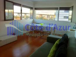100 Parque View Apartment With River View Das Naes Cte DAzur