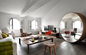 100 Parisian Interior Top Designers Potisek Champsaur And Joseph