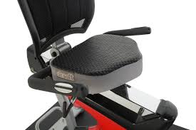 Recumbent Bike Desk Chair by Ironman Fitness Indoor Cyclery