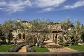 A Tuscan Farmhouse 1 Mediterranean Exterior