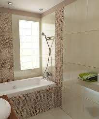 bilder 3d interieur badezimmer braun beige weiß baie bucur 4