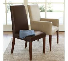Pottery Barn Aaron Chair Espresso by Dining Chairs Captivating Pottery Barn Dining Chairs Ideas