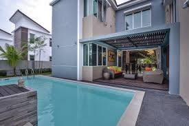 Attractive Aquatics: Top 5 Swimming Pool Designs For Malaysian ... 6 Popular Home Designs For Young Couples Buy Property Guide Remodel Design Best Renovation House Malaysia Decor Awesome Online Shopping Classic Interior Trendy Ideas 11 Modern Home Design Decor Ideas Office Malaysia Double Story Deco Plans Latest N Bungalow Exterior Lot 18 House In Kuala Lumpur Malaysia Atapco And Architectural