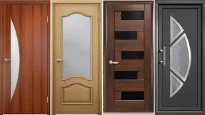 100 Designs For Home Top 35 Modern Wooden Door For 2018 In 2019