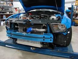 2011 2014 Mustang GT 5 0 Twin Turbo 1200 HP System