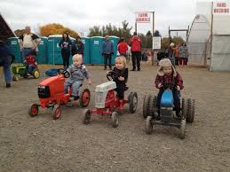 Pumpkin Patch Rides by Pumpkin Patch Adventures Fit Mama Real Food