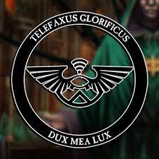 bureau ordo imperial symbols project heresy fan ffg community