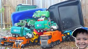 Garbage Truck Videos For Children L How Did These Trucks Get Here ... Garbage Truck Videos For Children Cartoon Real L Off Road Dump Trucks For Kids Service Vehicles Garbage Truck Videos Kids Children Toddlers Truck Garbage Trucks 55 Minutes Playing With Toys Bruder Mack Vs Btat Driven Pick Up In Trashville George The City Heroes Rch Singularity Well Still Be Using Same Tonka Fun Hero