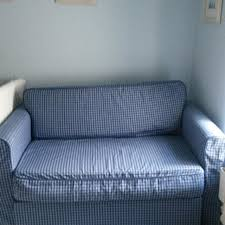 find more ikea hagalund sofa bed fruvik blue for sale at up to