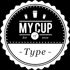 My Cup Of Type