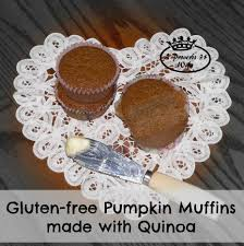 Pumpkin Muffin Dunkin Donuts Recipe by Quinoa Pumpkin Muffin Recipe Gluten Free A Proverbs 31 Wife
