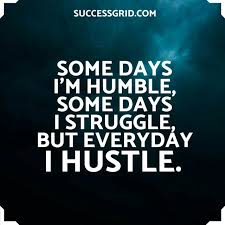 28 Hustle Quotes To Fire You Up Get Things Done
