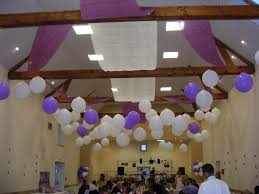 mon mariage participatif la décoration de la salle et le repas