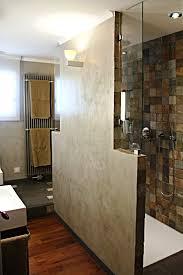 beton ciré beton mit wachs versiegelung als küchenboden