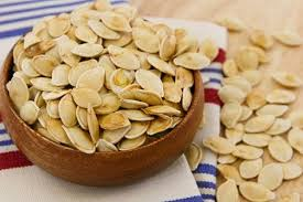 Pumpkin Seeds Glycemic Index by Move Over Coconut Oil U2014pumpkin Seed Oil Has Beauty Benefits Too