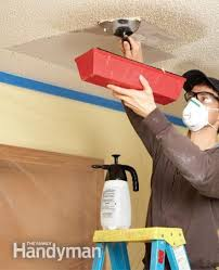 Zinsser Popcorn Ceiling Patch Home Depot by Textured Ceiling Repair Kit Integralbook Com