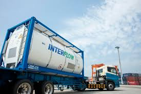 100 Truck Outlet Usa Isotank Containers Greater London Interflow TCS Ltd