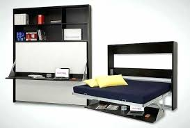 Clei Murphy Bed by Desk Amish Vertical Wall Murphy Bed With Desk Amish Beds Amish