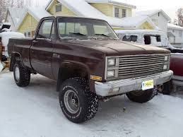 BlueCollarRon's 1982 GMC Sierra Classic Classic 1984 Gmc Sierra C1500 Truck Pickup For Sale 4308 1955 Sale Near Arlington Texas 76001 Classics On 4x4 Generaloff Topic Gmtruckscom 1972 Jimmy Roseville California 95678 1959 Mankato Minnesota 56001 Hot Rod Network Vintage Chevrolet Club Opens Its Doors To Gmcs Hemmings Daily 1987 Matt Garrett 1967 Trucks Pinterest Trucks 1949 3100 Fast Lane Cars Gmc Majestic Magazine