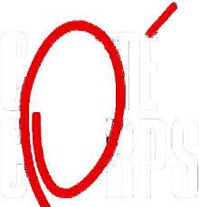 logo salle de sport côté corps côté corps