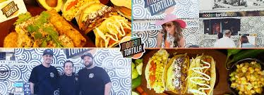 Modern Tortilla Taco Truck In Phoenix AZ | One Of The Best Food ...