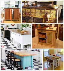 Kitchen Island Ideas 30 Decorating And DIY Projects