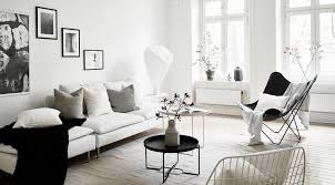 100 Modern House Interior Design Ideas Living Room White Living Room And Study Room