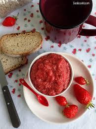 jeux de cuisine de aux fraises fraises cecilecooks