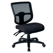 Mainstays Desk Chair Black by Furniture Engaging Mfo Mid Back White Mesh Task Chair Arms And