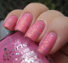67 Innocently y Pink Nail Designs s