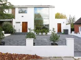 100 What Is Detached House Complete Metamorphosis Of A Semidetached House In London