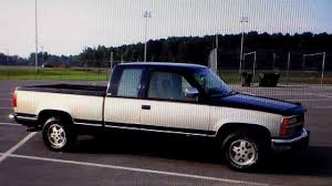100 Older Chevy Trucks Lets Talk About My Old 1993 Silverado YouTube