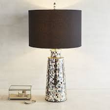 Pier One Mosaic Floor Lamp by Mosaic Table Lamp Lamps Inspire Ideas