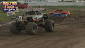 Monster Truck Throwdown - Video Vault - Over Bored Freestyle Ionia ... Monster Truck Show Showtime Monster Truck Michigan Man Creates One Of The Coolest Jam Photos Detroit Fs1 Championship Series 2016 Amazoncom 2013 Hot Wheels 164 Scale Razin Kane 1st Editions Thrdown Sports League Facebook 2313 Allnew Earth Authority Police Nea Oc Mom Blog Triple Threat Fiserv Forum Milwaukee 19 January Trucks Freestyle Stock In Ford Field Mi 2014 Full Episode