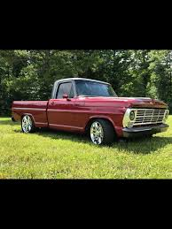 1969 Ford F100 For Sale #2191654 - Hemmings Motor News