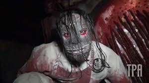 Knotts Halloween Haunt Mazes by Knott U0027s Scary Farm U0027s Slaughterhouse 2012 Maze Flow Through Youtube