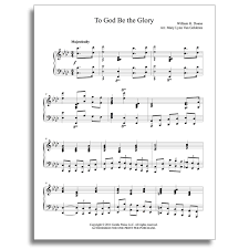 Free Easy Popular Piano Sheet Music For Beginners