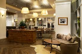 The Regional Kitchen Public House Entrance Into Main Dining Room