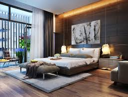 bedroom designs indirect lighting on textured wall 28 stunning