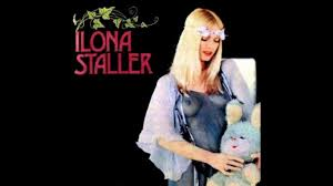 100 Staller Ilona Cicciolina Cavallina Cavallo Ennio Morricone Cover 1979