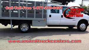 2004 Ford F550 Crew Cab Stakebed (U4EB70983) - YouTube Velocity Truck Centers Dealerships California Arizona Nevada Service Mk United On Twitter Freightliner Cascadia Blackout Huge Inventory Of Ram Trucks In Stock Largest Truck Center In Polar Tank North Americas Largest Truck Trailer Manufacturer Peterbilt Ford Dealer Las Vegas Nv Used Cars Unitedtc Transedge Exclusive Dealership Northwest