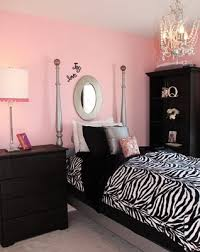 White Four Poster Canopy Bed Home Design Ideas Pink Black Girls Rooms Dazzle