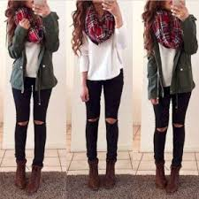 Trending Cute Winter Outfits To Copy Right Now 293 Views