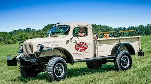 100 Classic Dodge Truck Parts Catalog 1957 Power Wagon Pics Power Wagon Pickup Trucks