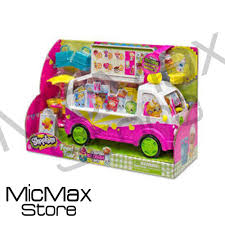 Jual Shopkins Food Fair Scoops Ice Cream Truck Mainan Original Asli ... Licks Ice Cream Truck Takes Up Post In Brentwood Eater Austin Chomp Whats Da Scoop Shopkins Scoops Playset Flair Leisure Products 56035 New Exclusive Cooler Bags Food Fair Season 3 Very Hard To Jual Mainan Original Asli Helados In Box Glitter Moose Toys And Accsories Play Doh Surprise